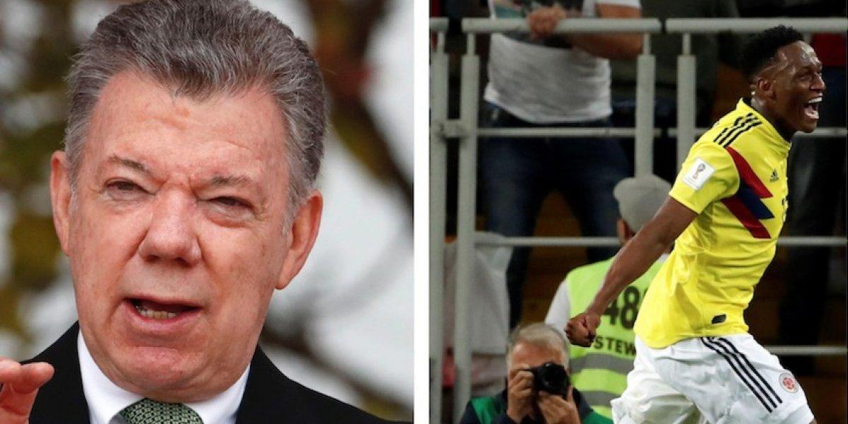 Tío de Yerry Mina pide al presidente Santos que le cumpla su promesa a Guachené