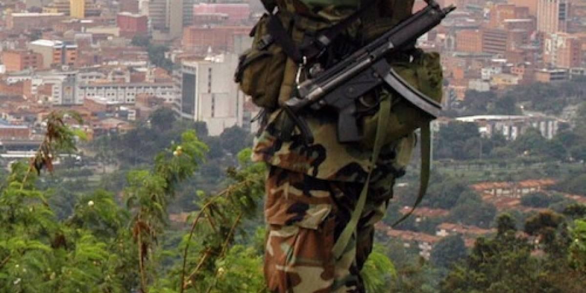 Muere soldado en enfrentamientos con el ELN