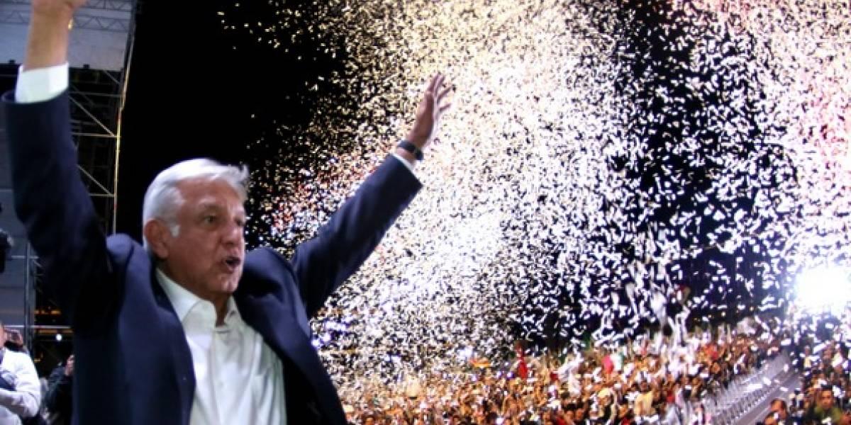 ¿Por qué arrasó López Obrador?