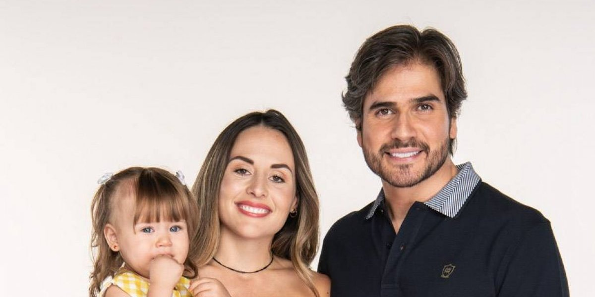Daniel Arenas terminará este año su exclusividad con Televisa