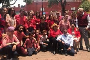 Grabaciones en Guadalajara.