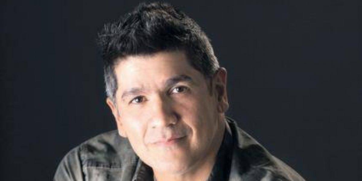 Este miércoles 11, Jandy Ventura recibe a Eddy Herrera en Jalao
