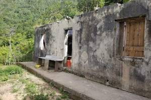 Casa de Don Ángel - Jayuya