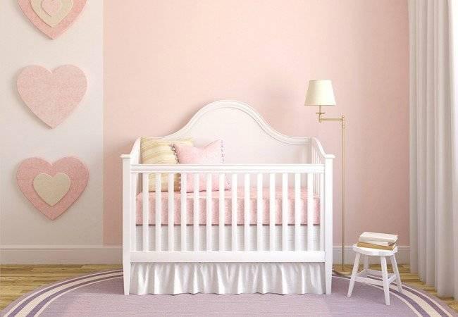 Colores ideales para la habitación del bebé según el Feng-Shui