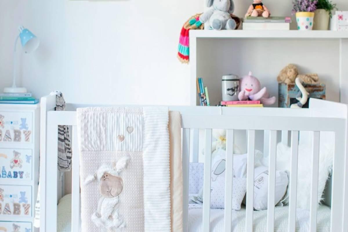 Estos 5 colores son ideales para la habitaci n del beb for Colores ideales para oficina segun feng shui
