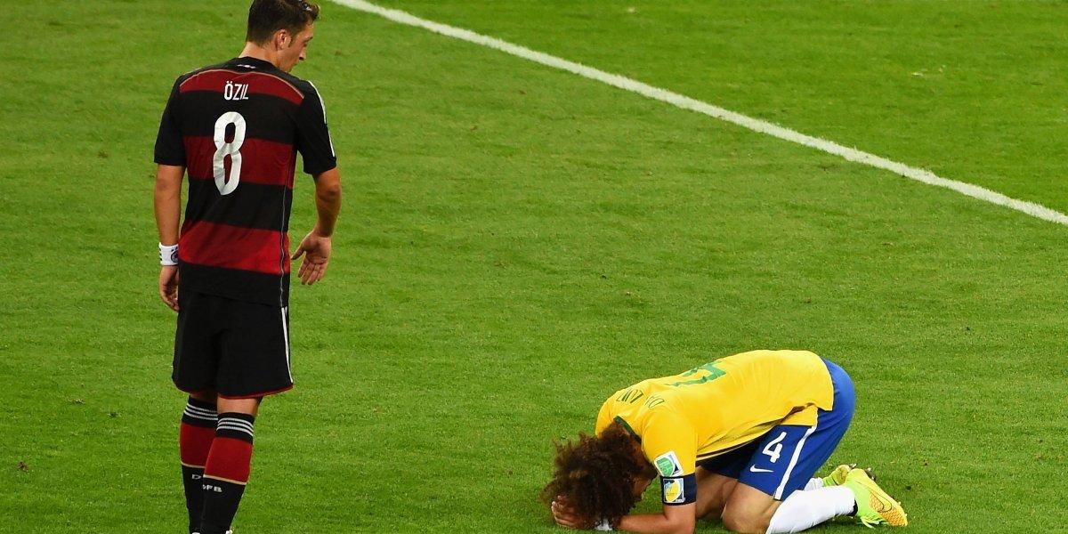 A cuatro años del 7 a 1 de Alemania a Brasil: Cuando la historia del fútbol se reescribió