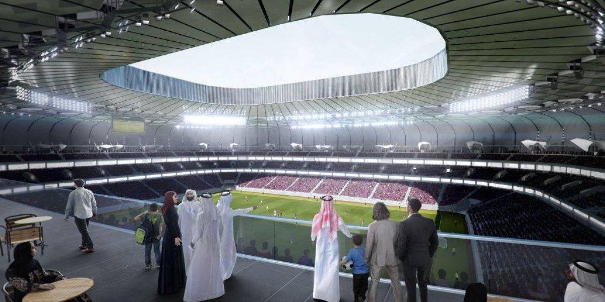 'En Qatar 2022 no habrá restricciones': comité organizador