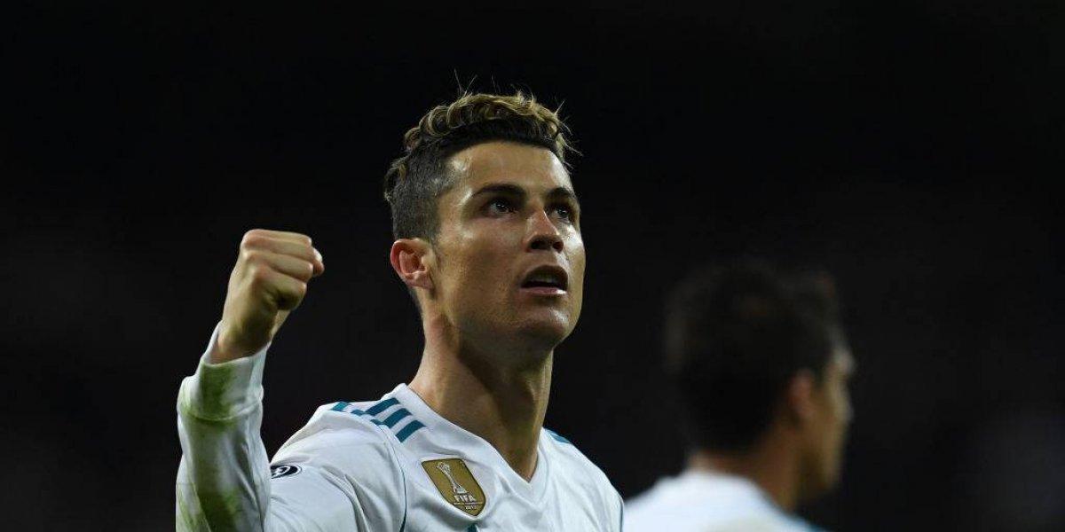 Ya venden jersey de Cristiano Ronaldo con la Juve