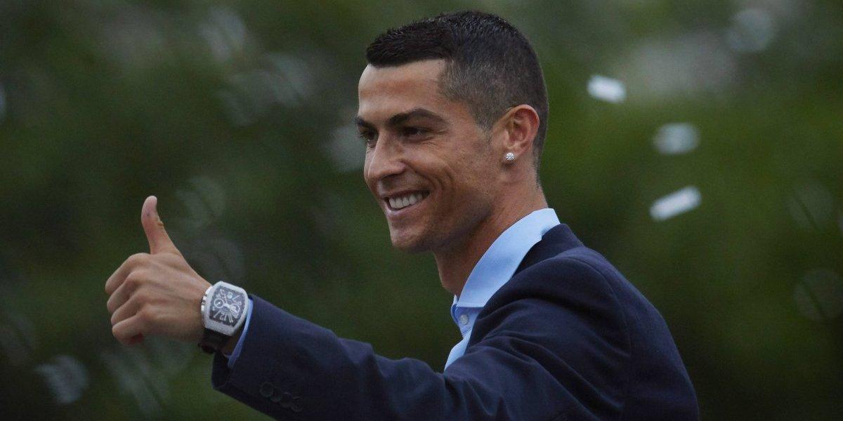 """""""Una vergüenza"""": Trabajadores de FIAT rechazan el millonario fichaje de Cristiano Ronaldo a Juventus"""