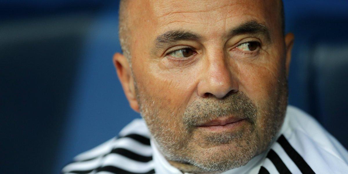 Siempre tiene un plan B: Tres selecciones de la Concacaf aguardan por Sampaoli apenas deje Argentina