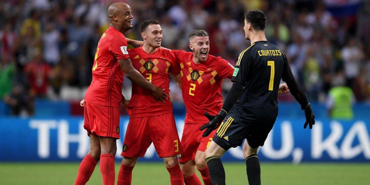"""El Cimbi Cuevas, conocedor del fútbol de ese país, advierte: """"Bélgica puede dar el gran golpe"""""""
