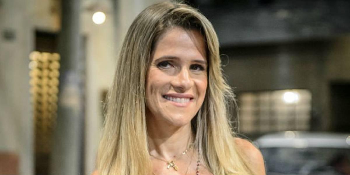 Ingrid Guimarães estreia em musical com Annie, sua personagem preferida na infância