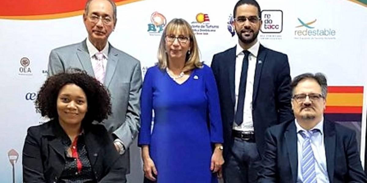 Realizan IV Congreso de Turismo Accesible