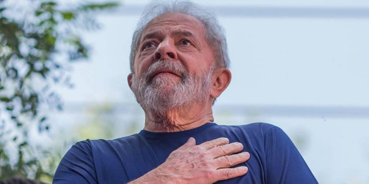 Procuradoria-Geral da República quer que só STJ avalie recursos de Lula