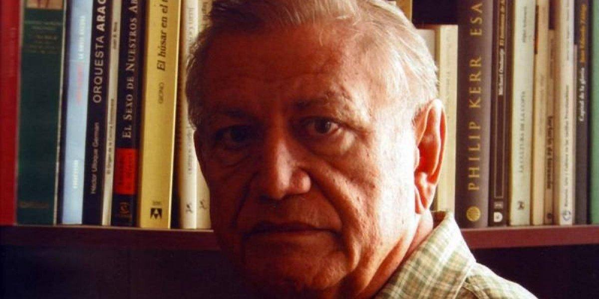 II Congreso Crítico de Literatura Dominicana dedicado a Marcio Veloz Maggiolo