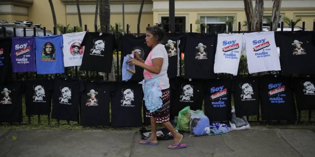 Diálogo en Nicaragua en la cuerda floja ante graves hechos de violencia