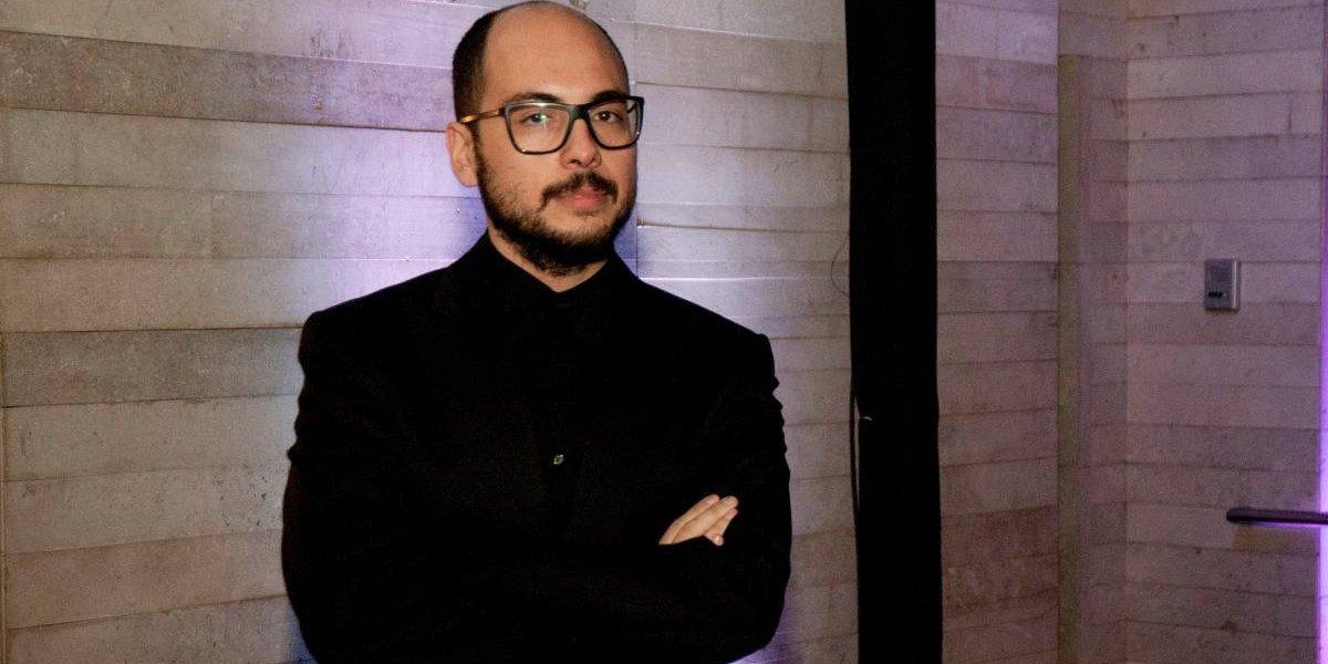 Nicolás López declara ante fiscalía por acusaciones de abuso y violación