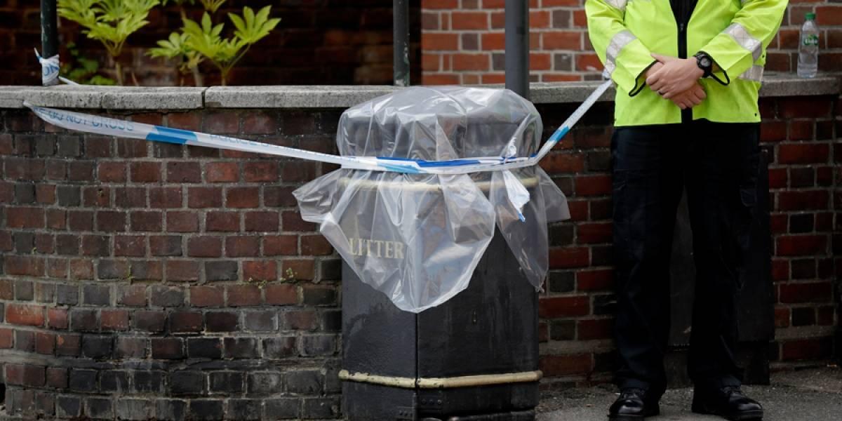 Muere mujer que fue envenenada con novichok en Gran Bretaña