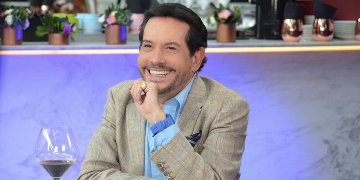 Pepillo Origel anuncia su retiro de la televisión