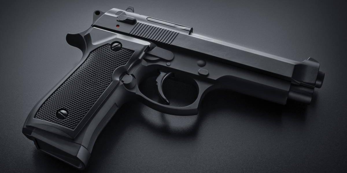 Muere un niño de dos años al dispararse con una pistola