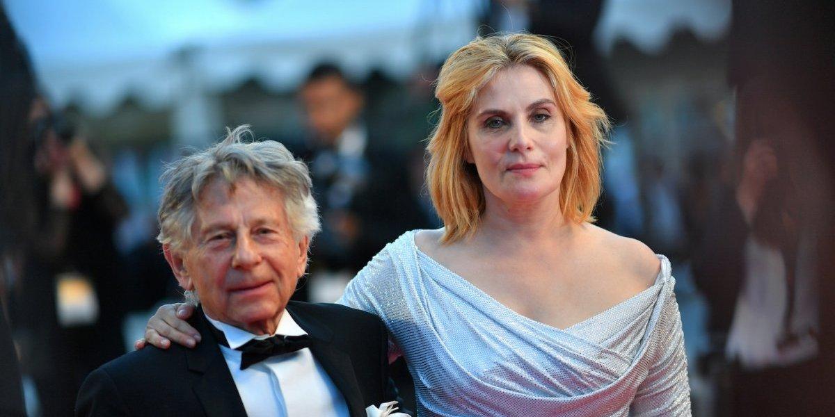 La esposa de Roman Polanski rechaza incorporarse a la Academia de los Óscar
