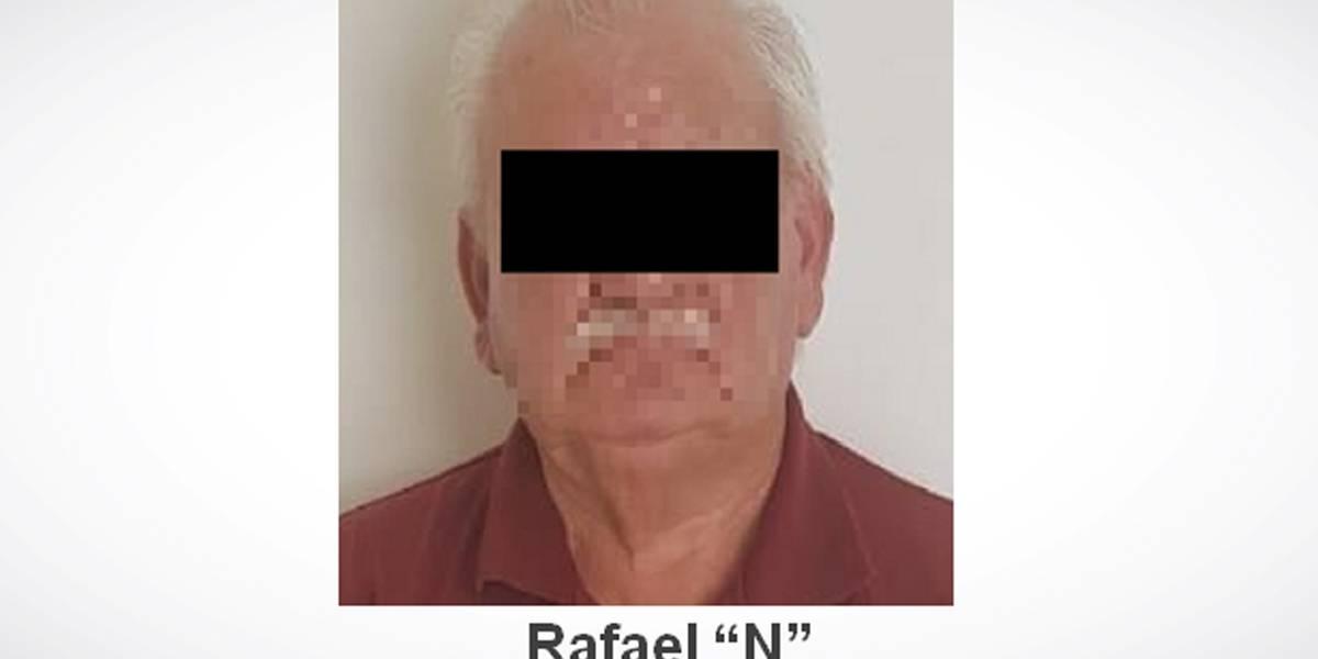 Capturan a sujeto que atacó a vigilante de seguridad privada