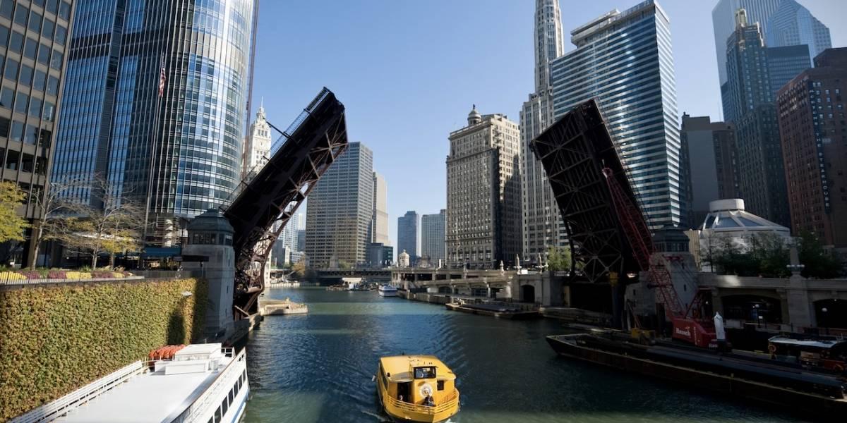 Tour en barco, la mejor forma de conocer Chicago