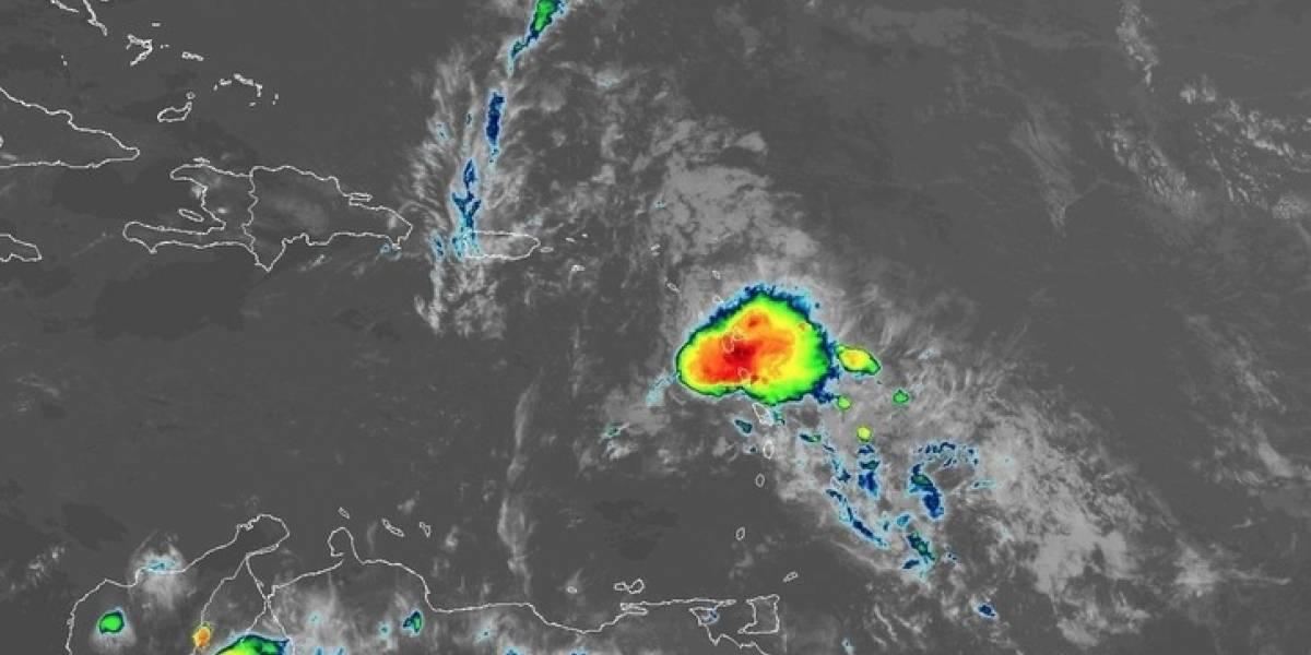 Dos huracanes en julio, fenómeno que no se reportaba desde 2011