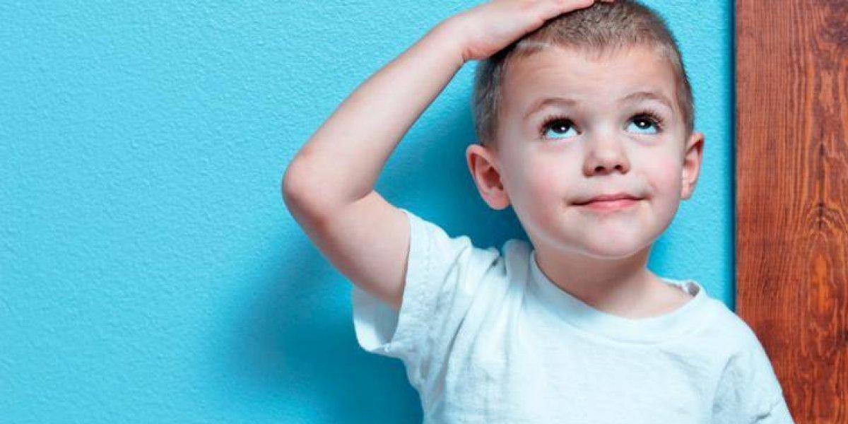 ¿Qué es el Déficit de Hormona del Crecimiento (DHC)? Causas y signos