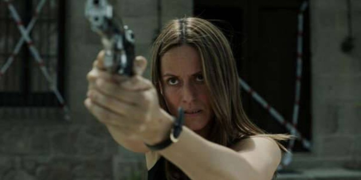 """¿Volveremos a ver a la inspectora Murillo?: actriz de """"La Casa de Papel"""" dio detalles sobre su futuro en la serie"""