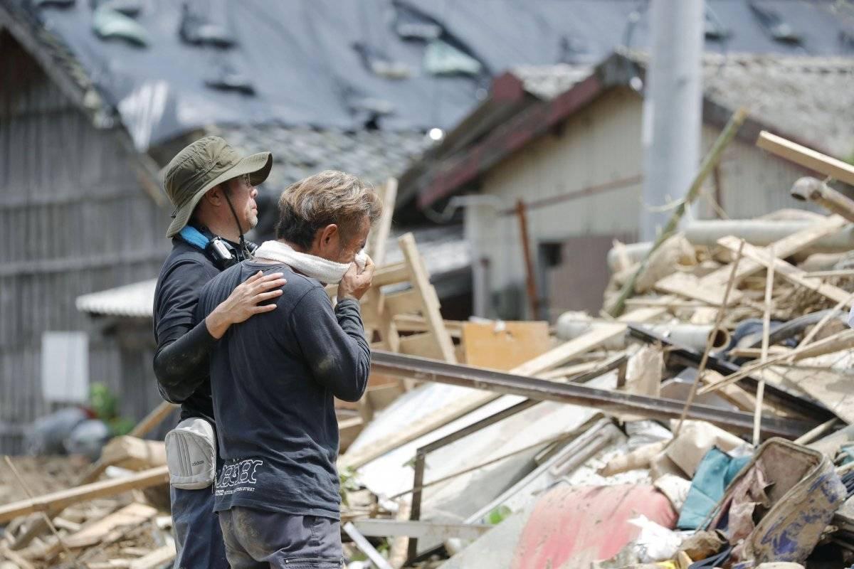 REUTERS / Issei Kato