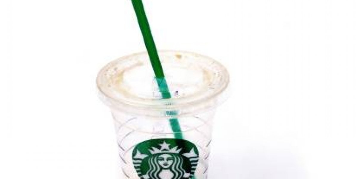 Adiós a los popotes en Starbucks... hasta el 2020