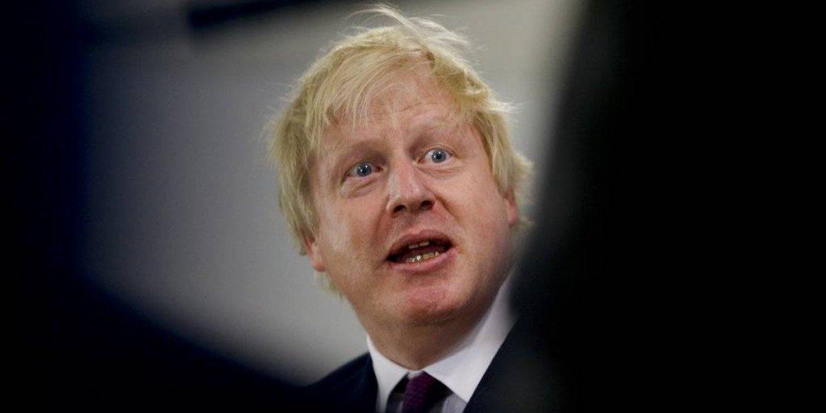 """Declaran """"ilegal"""" decisión de Johnson de cierre de Parlamento"""