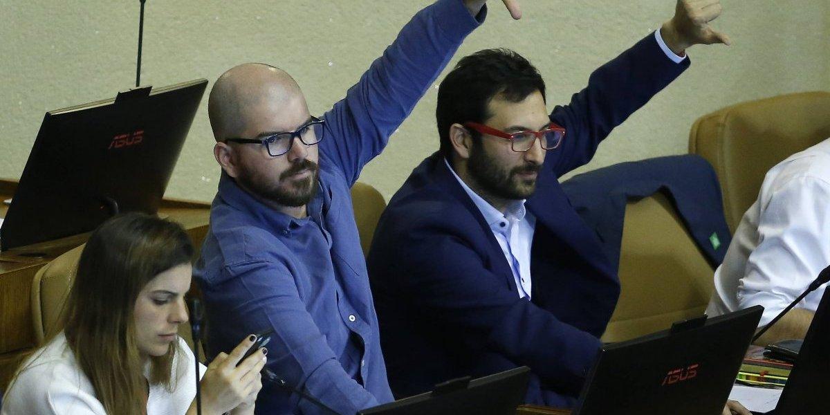 La propuesta que prepara el Frente Amplio para modificar el CAE 2.0 presentado por Piñera