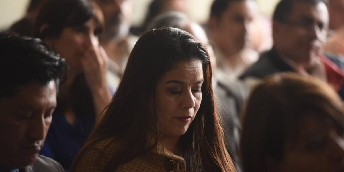 Ministerio Público busca que sindicados en caso La Línea regresen a prisión