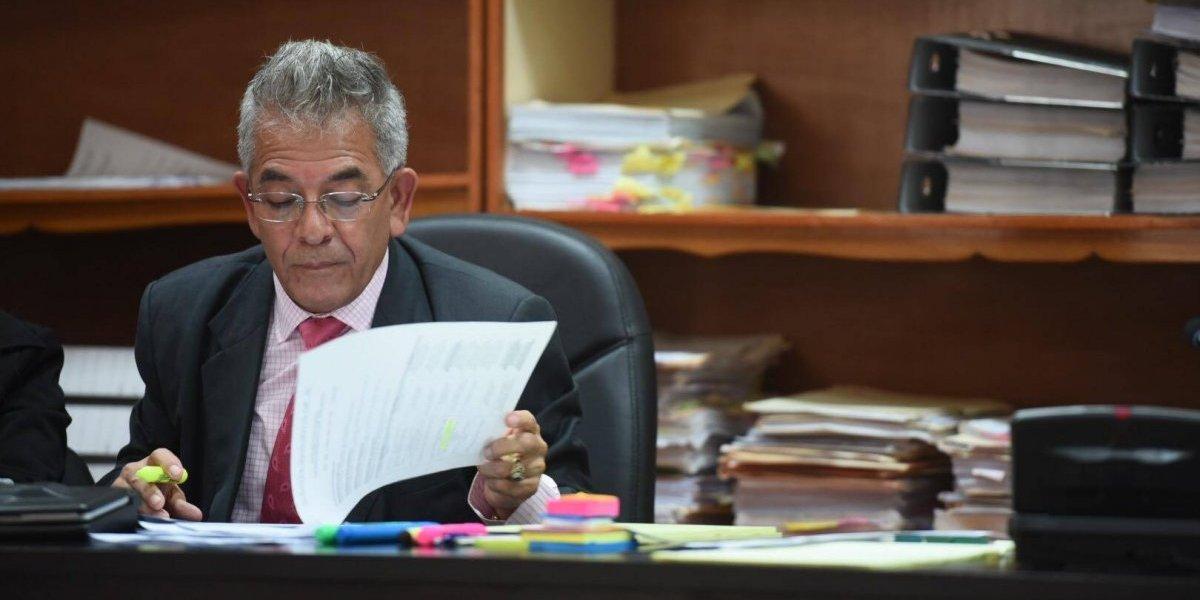 MP acciona contra emplazamiento dictado por el juez Gálvez en el caso La Línea