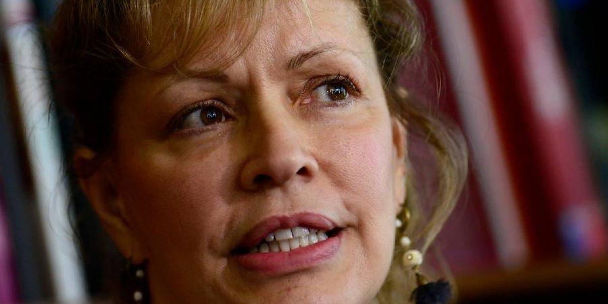 Catalina Parot designada como presidenta del CNTV: fue ministra de Bienes Nacionales en el primer gobierno de Piñera