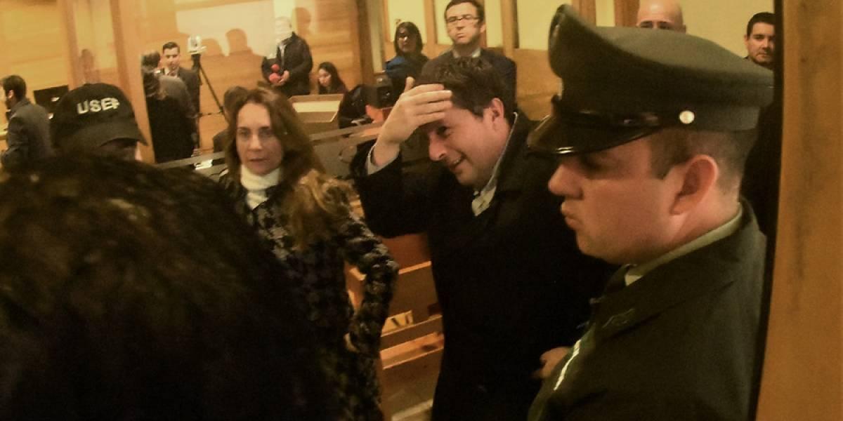 """Operación Huracán: agreden a creador de programa """"Antorcha"""" en plena formalización"""