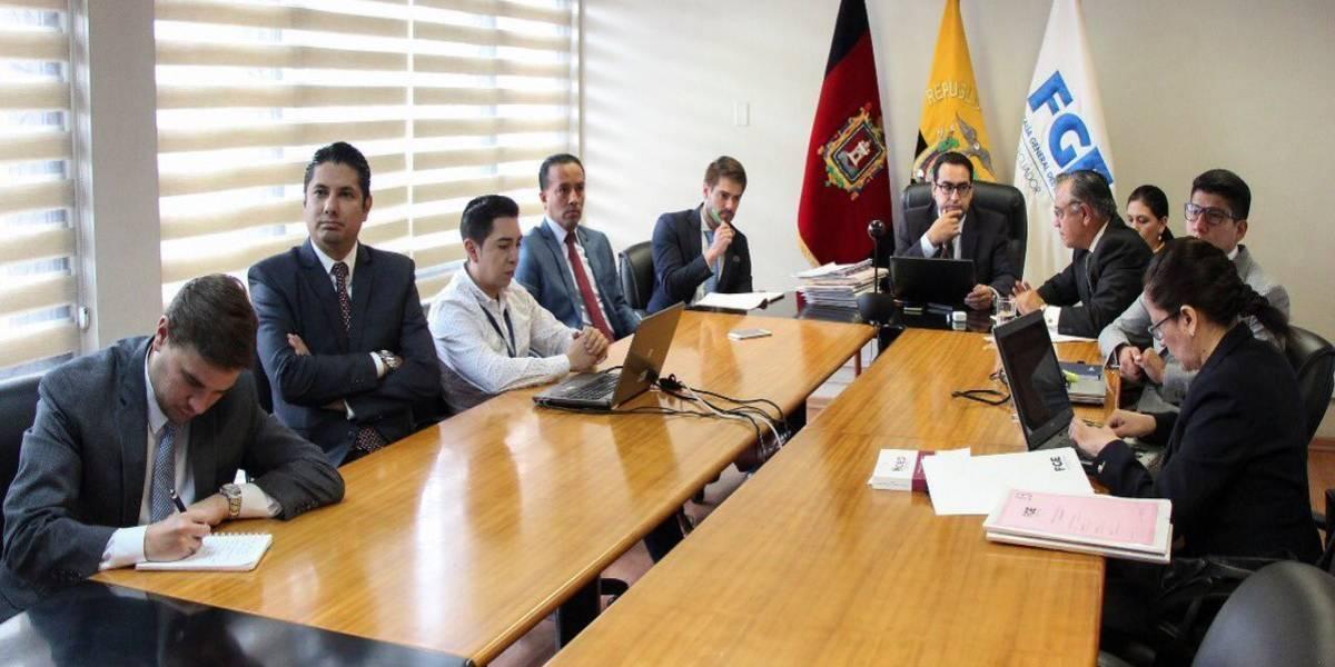 Mañana rinde versión Rafael Correa sobre el caso Balda