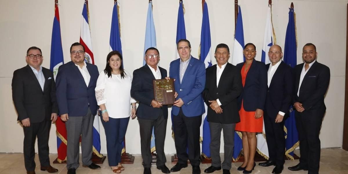#TeVimosEn: Belice recibe de RD presidencia Pro Témpore del CCT