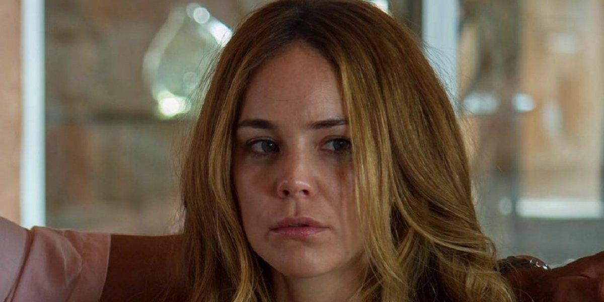Critican a Camila Sodi por desnudos en la serie de Luis Miguel