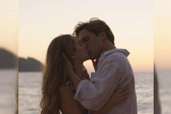 Camila Sodi podría estar embarazada ¡de Diego Boneta!