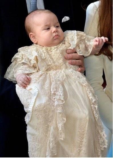 Meghan y Harry no serán los padrinos del príncipe Louis y la reina Isabel faltará al bautizo Getty Images