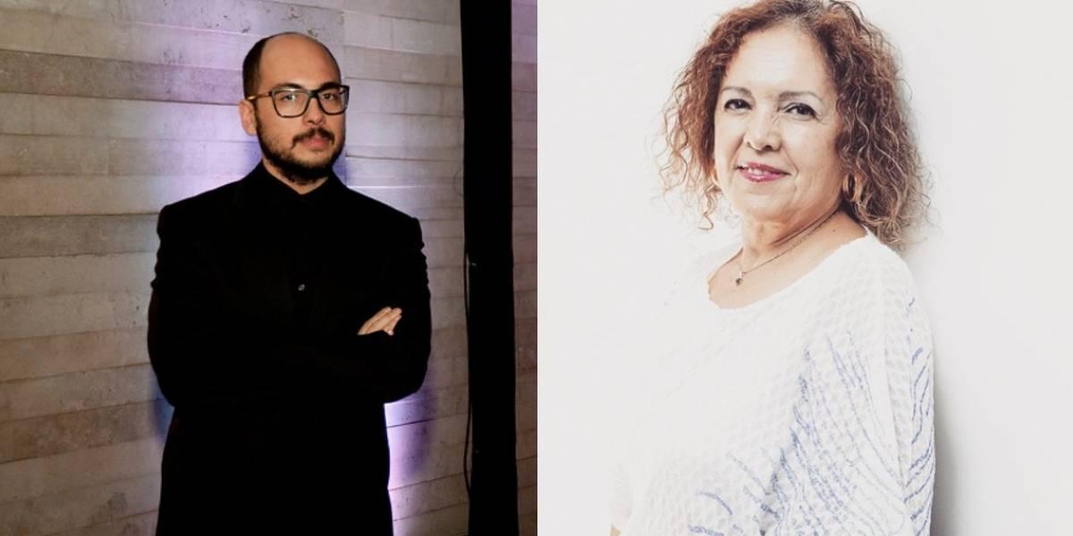 """Lita Donoso, ex psicóloga de Nicolás López: """"No me arrepiento de haberlo querido"""""""