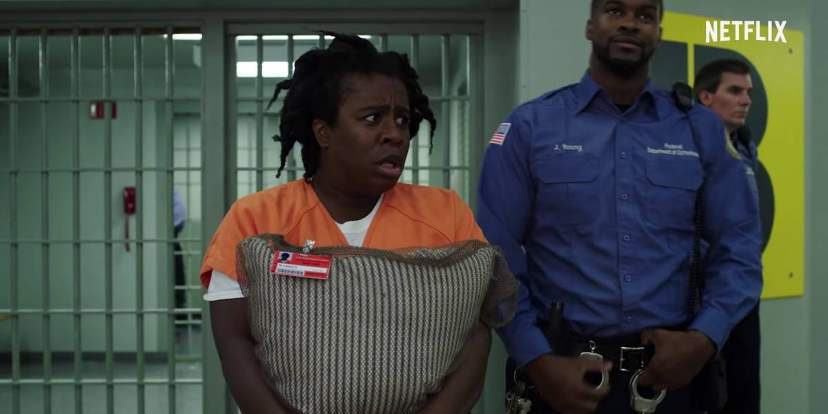 Orange is the New Black lanzó el trailer de su sexta temporada