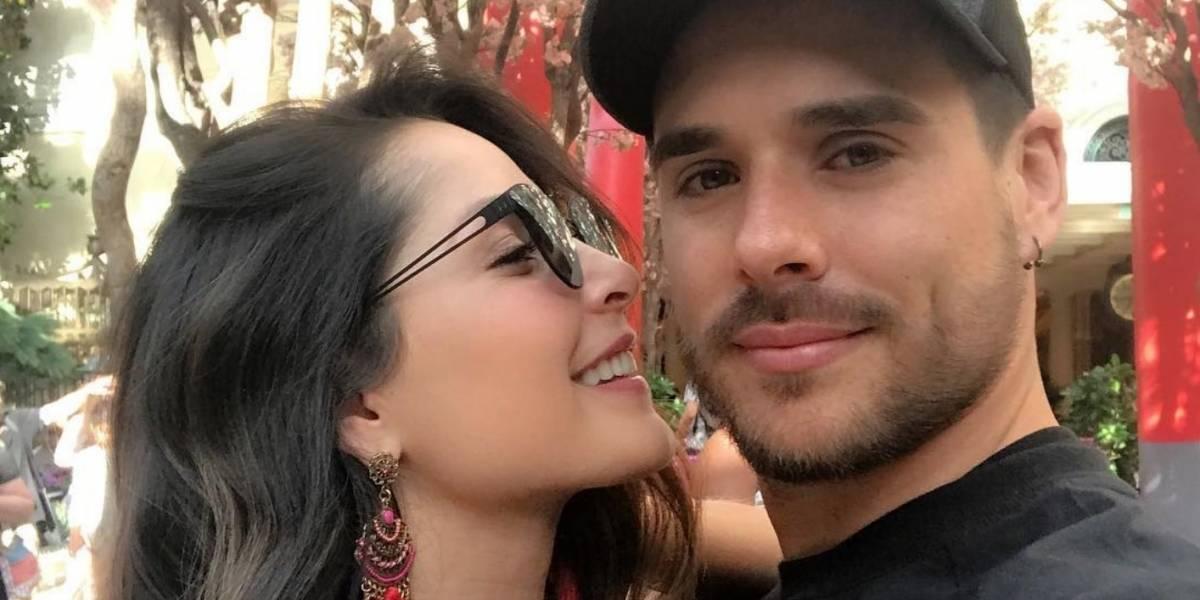 ¿Por qué aseguran que Carmen Villalobos terminó su relación?