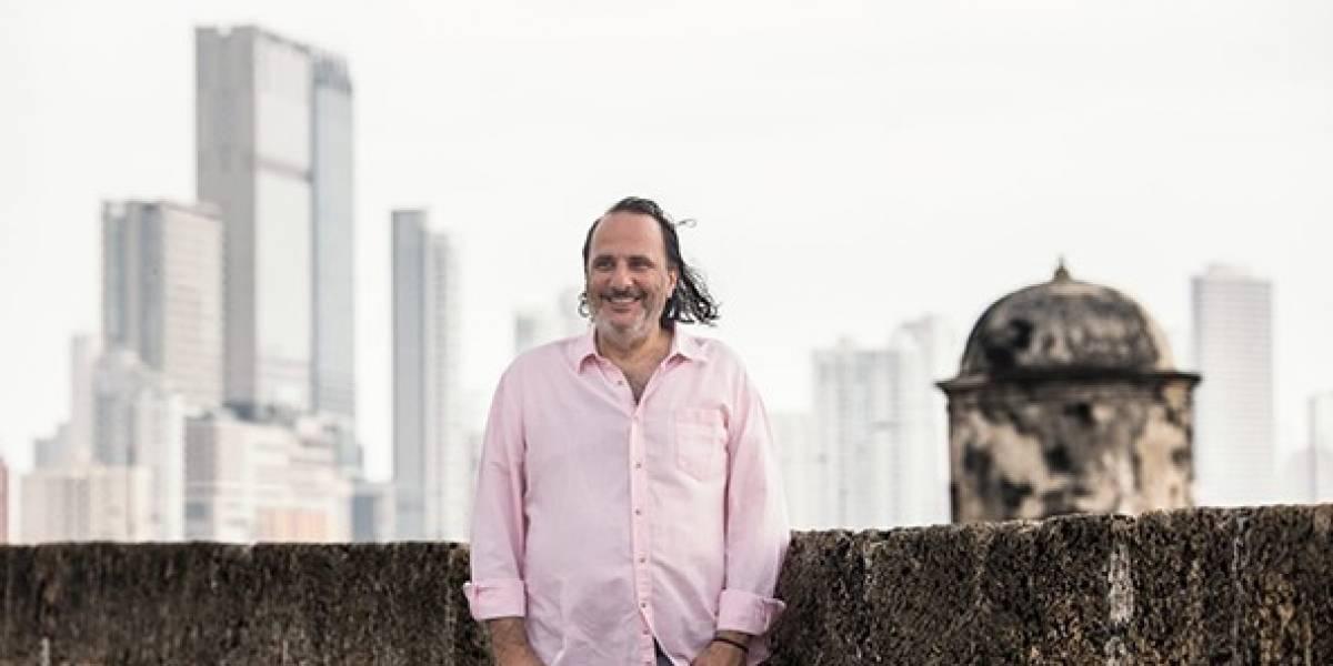 Felipe Aljure es el nuevo director artístico del Ficci