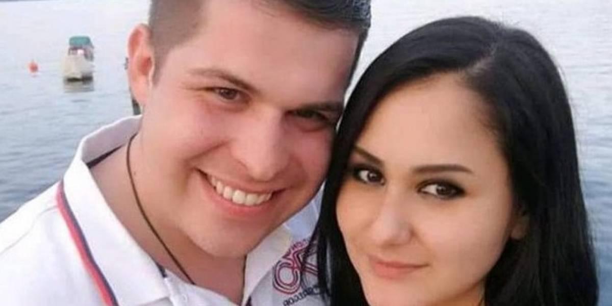 Colombiana y su esposo suizo desaparecen misteriosamente en viaje entre Armenia y Bogotá