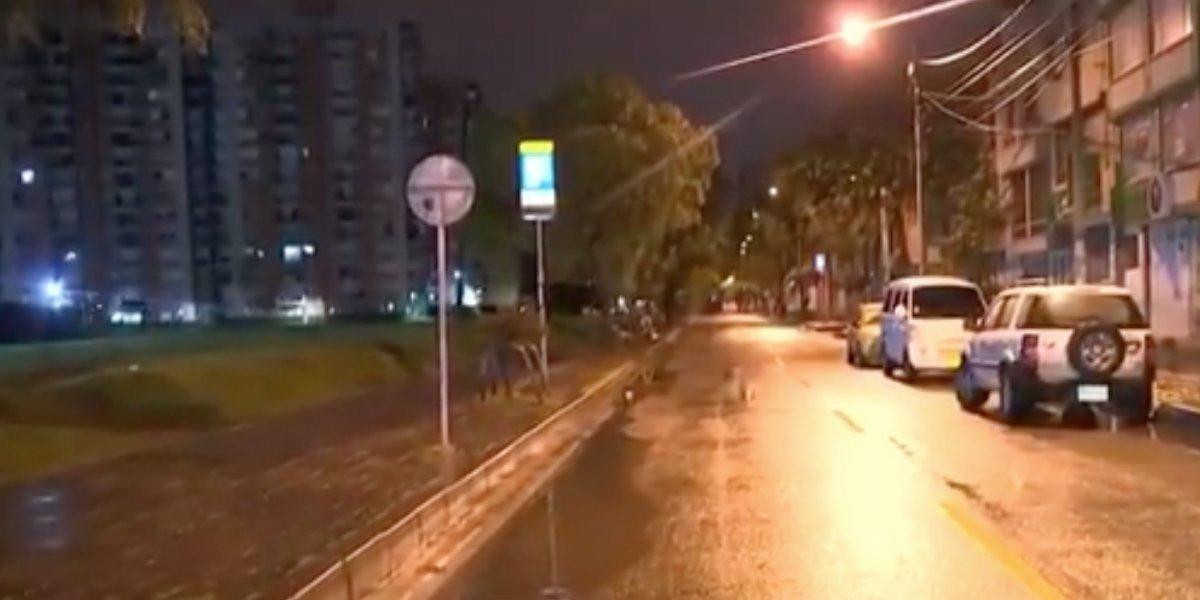 Murió el hombre que asesinó a sus dos hijos en Patio Bonito