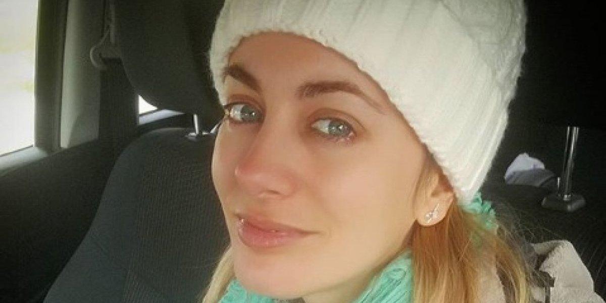 """Catalina Palacios se ganó el repudio de los televidentes por gesto en """"La Divina Comida"""""""